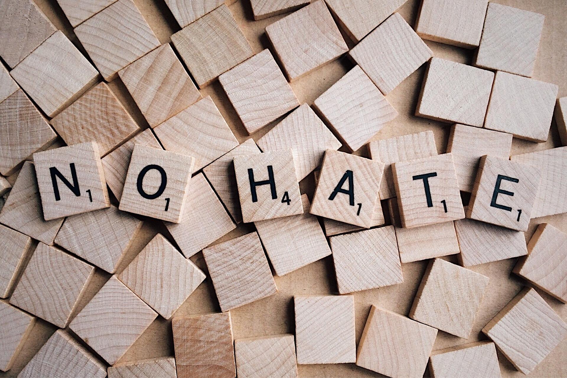 Hatespeech And Cyberbullying